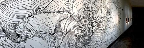 Alette Simmons-Jimenez - Art and Chandeliers