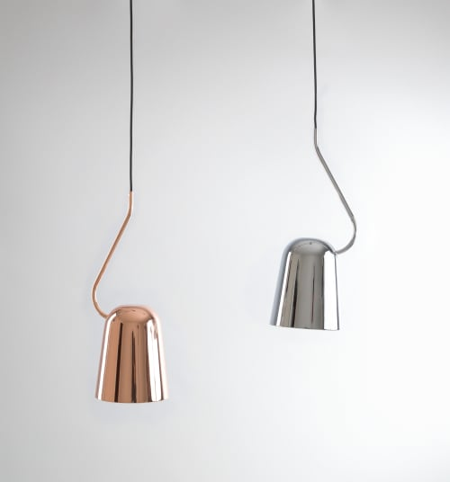 Pendants by SEED Design USA seen at 858 Lind Ave SW, Renton - DODO Pendant