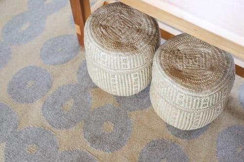 Tierra y Mano - Art and Rugs & Textiles