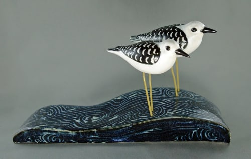 Cindy Gibson Ceramics - Tableware and Vases & Vessels