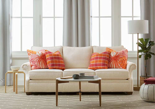 Temple Furniture / Parker Southern - Couches & Sofas and Chairs