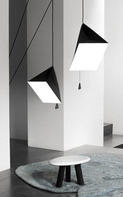 Pendants by YMER&MALTA seen at Creator's Studio, Paris - Poise - Pendant