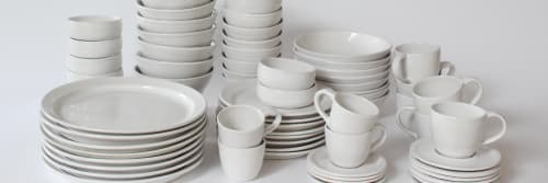 Charlotte Storrs - Tableware and Planters & Vases