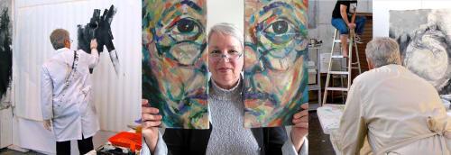 Joanne Beaule Ruggles - Paintings and Art