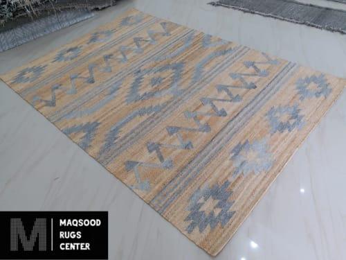 Rugs by MAQSOOD RUGS CENTER seen at Nai Basti Maryad Patti, Piyari - Indoor Rugs