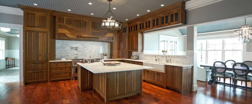 Chicone Cabinetmakers - Interior Design and Furniture