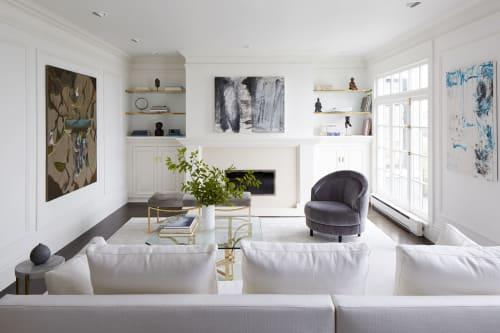Anyon Design & Atelier - Interior Design and Architecture & Design