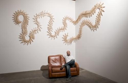 Craig Randich Studio - Public Sculptures and Public Art