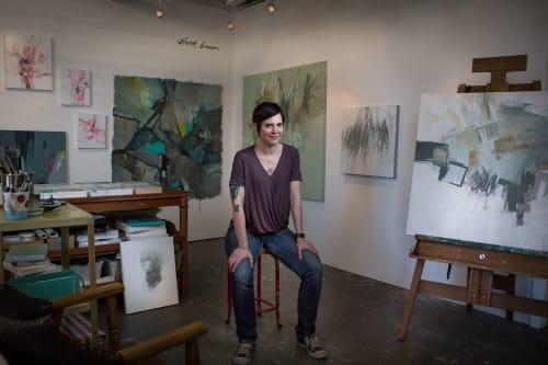 Laurel Swenson - Paintings and Art