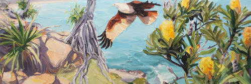 Steve Tyerman - Paintings and Art