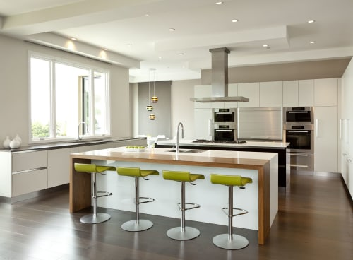 Haefele Design - Interior Design and Renovation