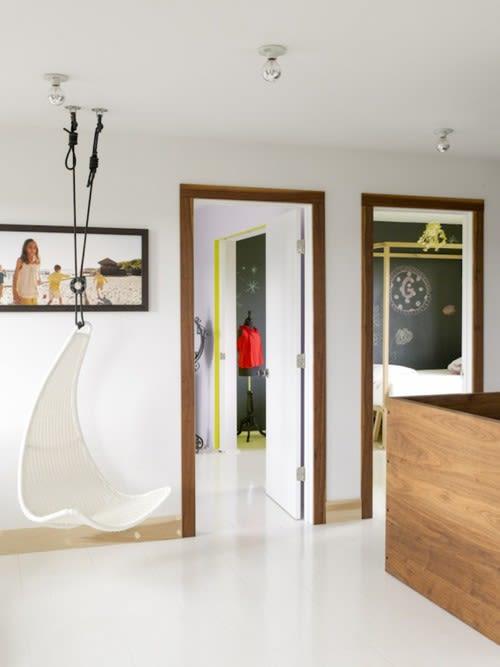 Interior Design by Bristow Proffitt Studio seen at Private Residence, Salisbury, Salisbury - Interior Design