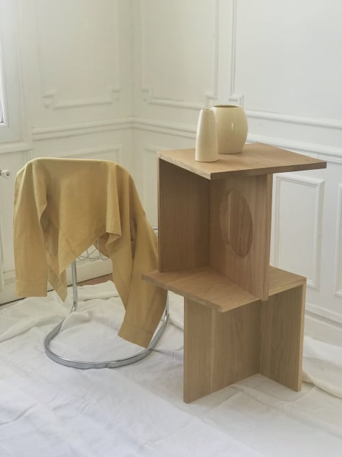 Furniture by Argot Studio seen at Paris, Paris - Phelim Series