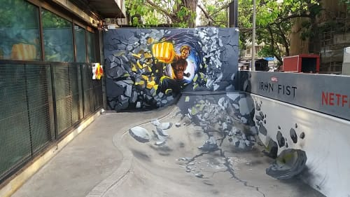 Arthat Studio - Murals and Art