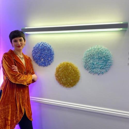 Kira Phoenix K'inan - Wall Hangings and Art