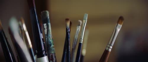 Rebecca Rebouche - Paintings and Art