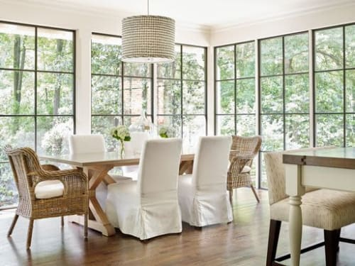 Architecture by Bradley E Heppner Architecture, LLC seen at Private Residence,Atlanta, Atlanta - Architecture