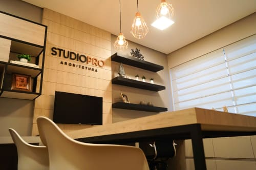 StudioPro Arquitetura - Interior Design and Architecture & Design