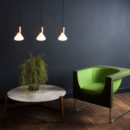 Pendants by Tala seen at Private Residence, London - Noma
