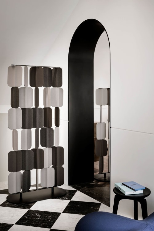 Interior Design by True Design seen at Via Venezia, 42, Stra - Box Caffè - In Riviera