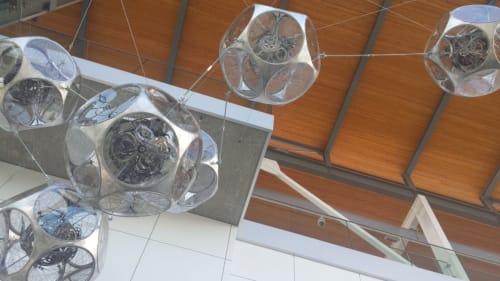 Brent Bukowski Fine Art - Public Sculptures and Public Art