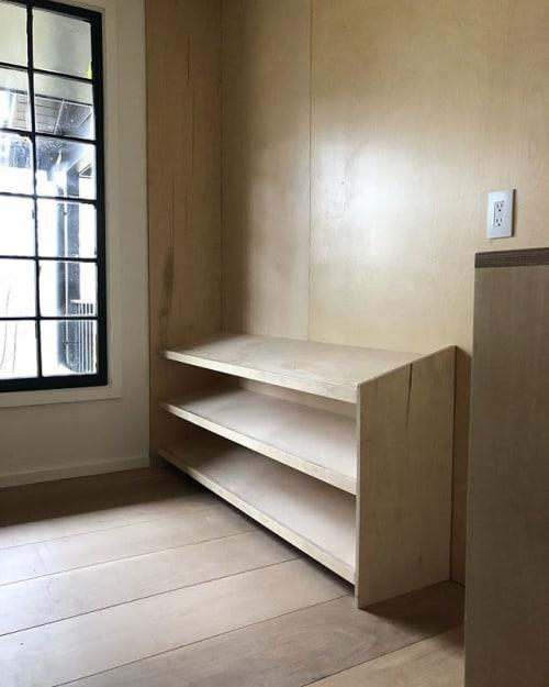 Kump Studio - Furniture