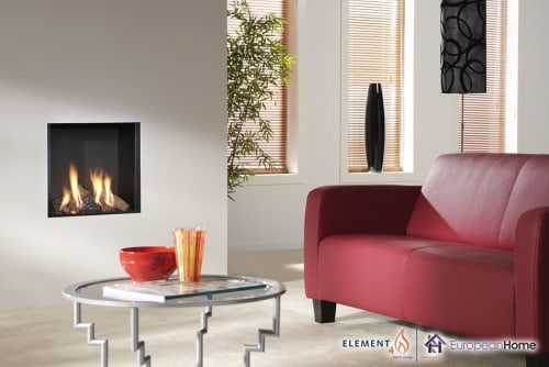 Interior Design by European Home seen at 30 Log Bridge Rd, Middleton - Cupido Series