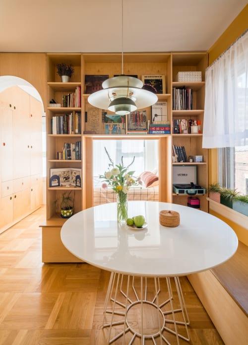 THE SPARROW APARTMENT, Homes, Interior Design