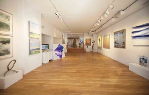 Sorelle Gallery - Art Curation and Renovation