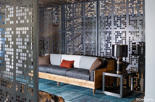 Interior Design by Creoworks seen at Holland Partner Group, San Diego - Holland Partner Group