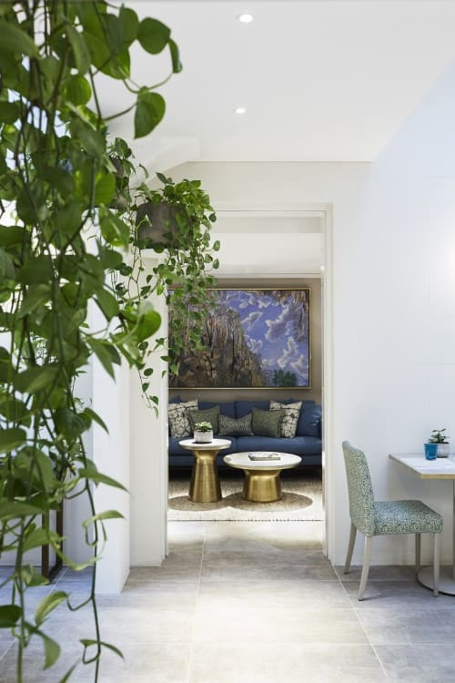 Interior Design by IA Design - Spicers Potts Point