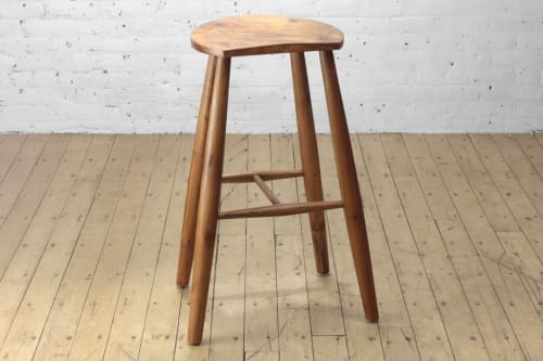 Sidecar Counter Stools   Chairs by From the Source
