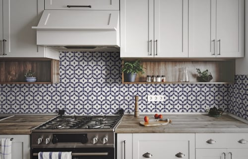 Tiles by LIVDEN - BELLA collection