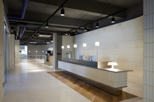 ATMOROUND - Interior Design and Renovation