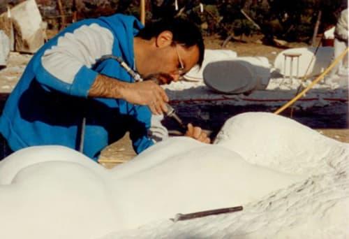 Gerald Siciliano Studio - Public Sculptures and Public Art