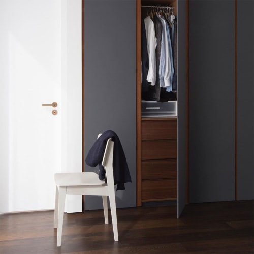 Furniture by bartmann berlin seen at Private Residence, Berlin - Built-In Cabinet