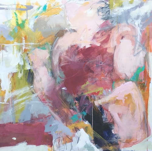 Eileen Power Fine Art - Paintings and Art