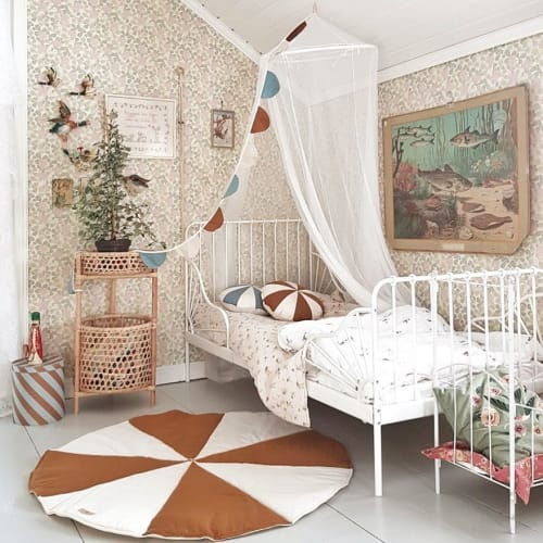Moi Mili - Pillows and Rugs