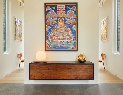 Joe Cauvel of Cauv Design - Tables and Furniture