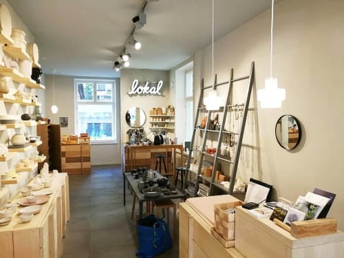Pendants by jokinen | konu seen at Lokal, Helsinki - Multi Pendants