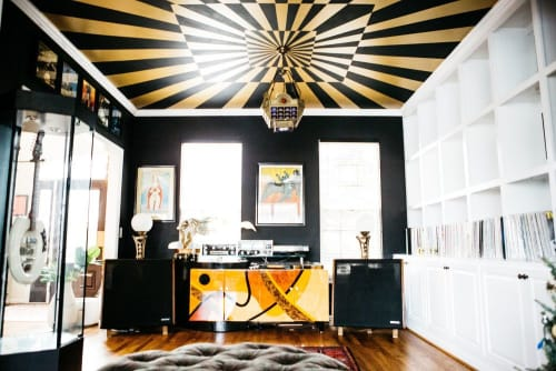 Interior Design by Maggie Sanger Design seen at Nashville, Nashville - Interior Design