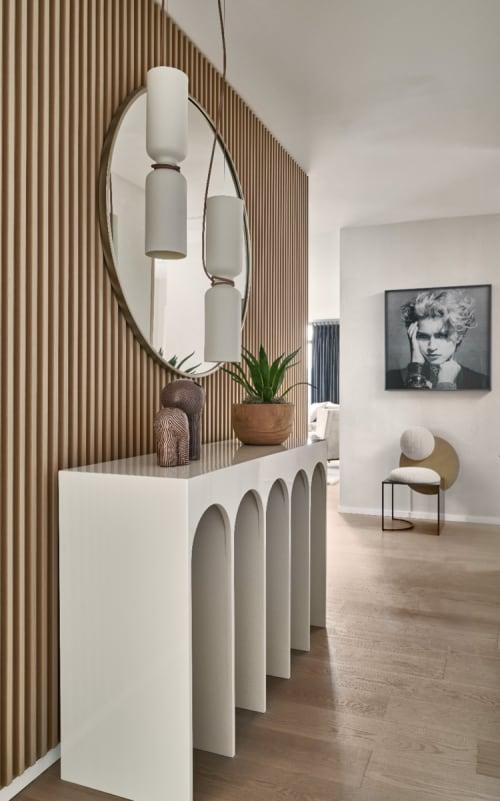 Orchard St.   Interior Design by Timothy Godbold Design