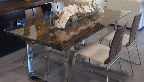 Furniture by Gusto Design Collection seen at Miami, Miami - GEMMA