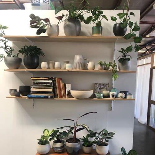 Sundborn Ceramics - Cups and Tableware