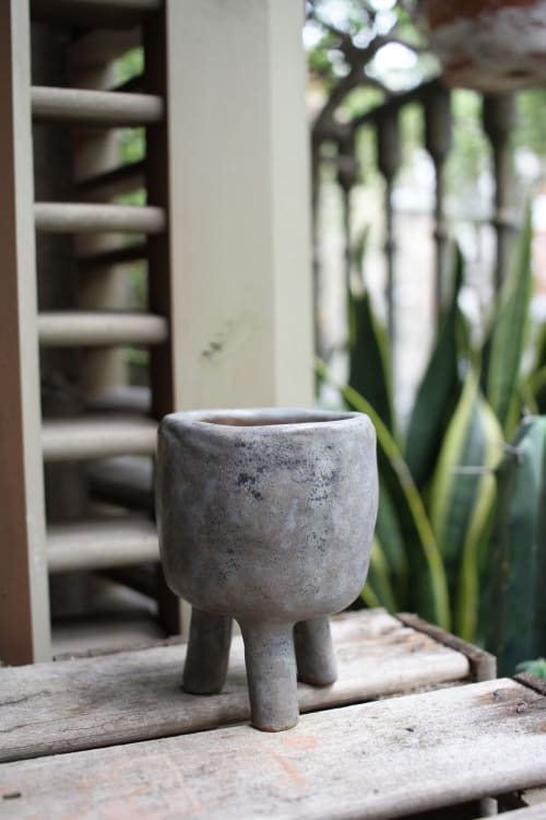 Vases & Vessels by Terra Humida seen at Barcelona Spain, Barcelona - Tripods
