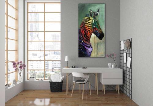 Kelly Ser Atelier - Paintings and Art