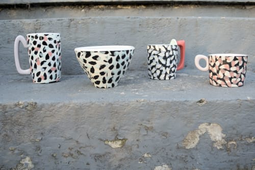 Adrienne Eliades - Planters & Vases and Cups
