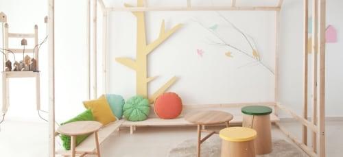Einteriorismo By: Ana Pérez - Interior Design and Architecture & Design