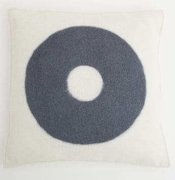 Pillows by M&Otto Design seen at Private Residence, Bentveld - Maya Pillow