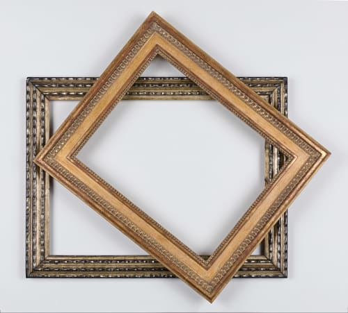 J. POCKER BESPOKE FRAMES AND FINE ART - Art & Wall Decor